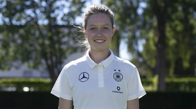 Profilbild von Jana Feldkamp