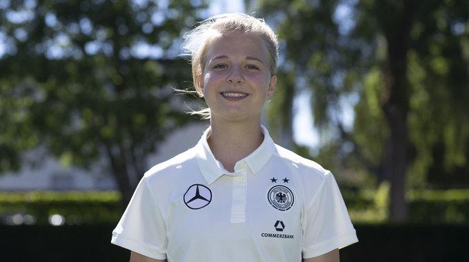 Profilbild von Kristin Kögel
