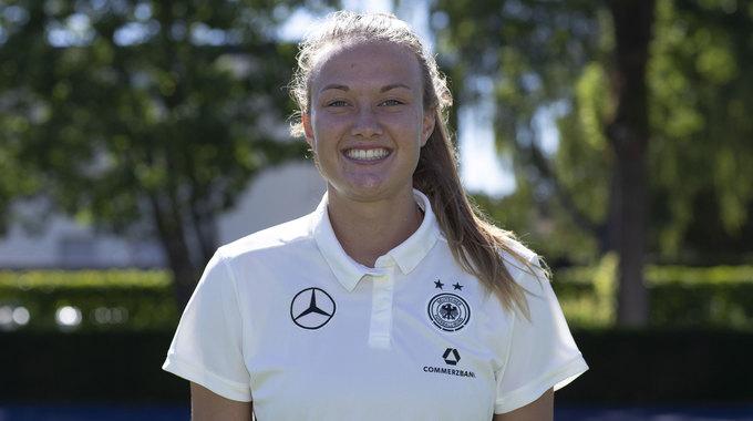 Profilbild von Stefanie Sanders
