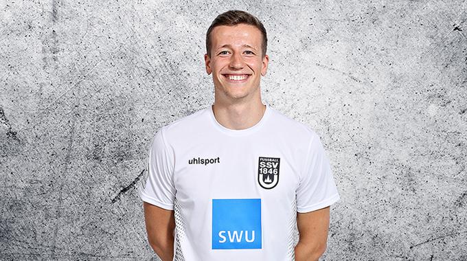 Profilbild von Lukas Hoffmann