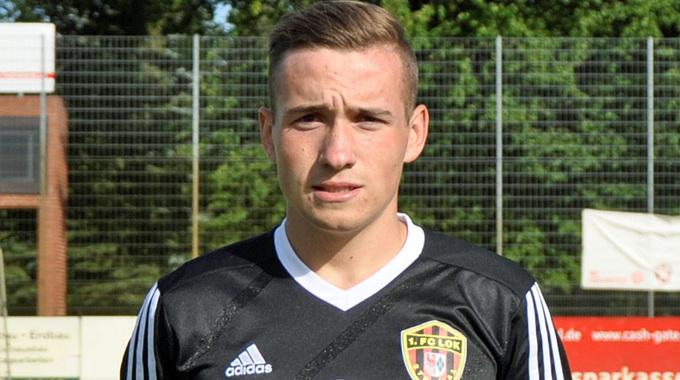 Profilbild von Nils Breda
