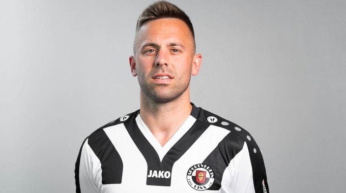 Profilbild von Manuel Vollmer