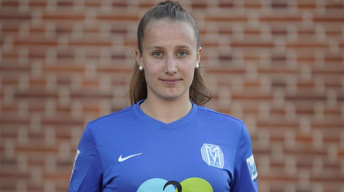 Profilbild von Emma Richter