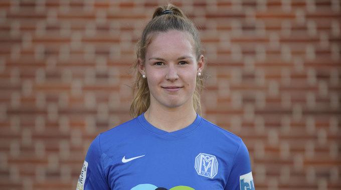 Profilbild von Finja Sasse