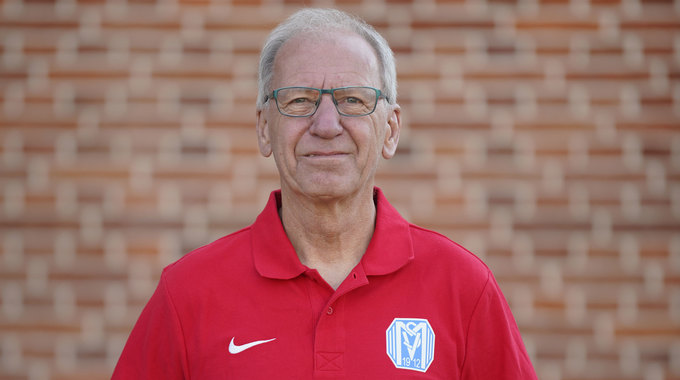 Profilbild von Roger Müller