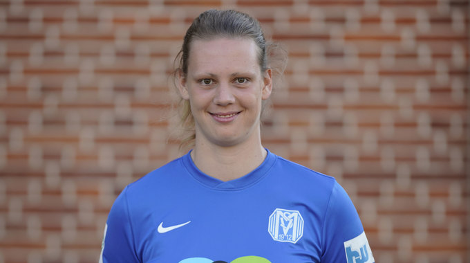 Profile picture of Anna Maria Hegmann