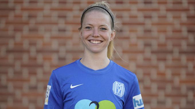 Profile picture of Amelie Kroger