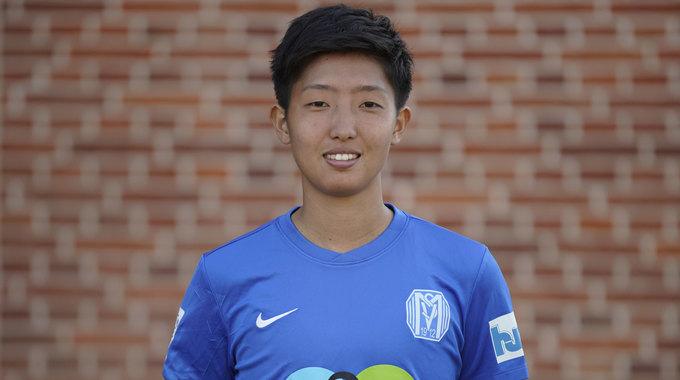 Profilbild von Shiho Shimoyamada