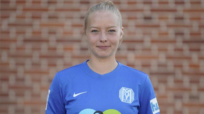 Profilbild von Henrike Juraschek