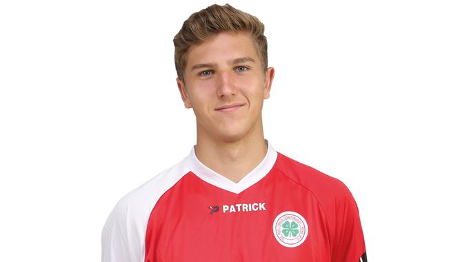 Profilbild von Nico Klaß