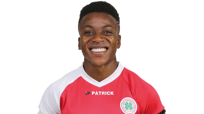 Profilbild von Shaibou Oubeyapwa