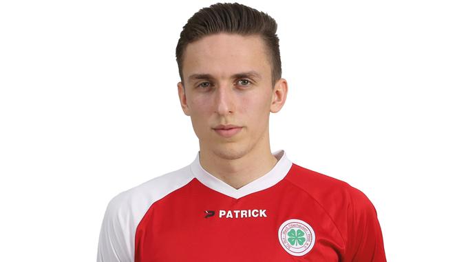 Profile picture of Jasper Stojan
