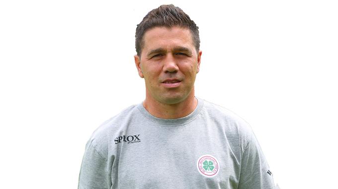 Profilbild von Mike Terranova