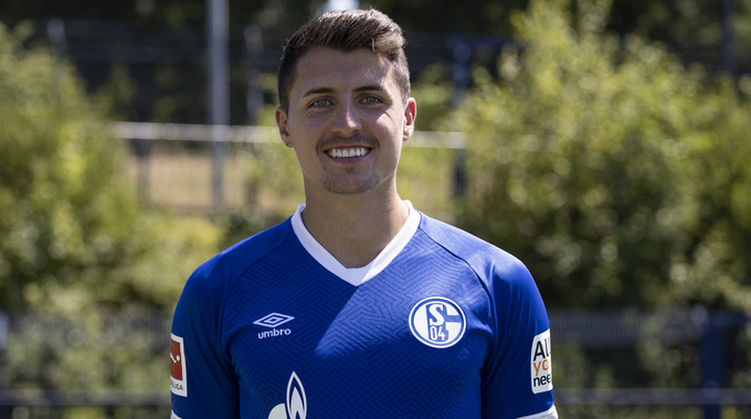Profilbild von Alessandro Schöpf