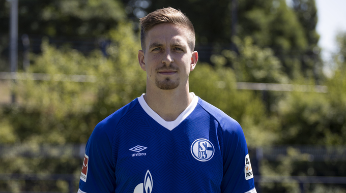 Profilbild von Bastian Oczipka
