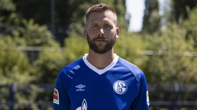 Profilbild von Guido Burgstaller