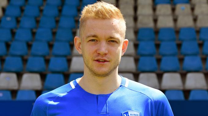 Profilbild von Jannik Bandowski