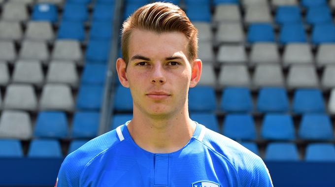 Profilbild von Maxim Leitsch