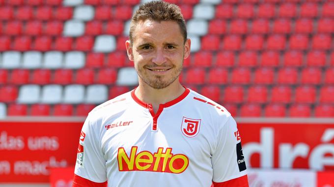 Profilbild von Andreas Geipl