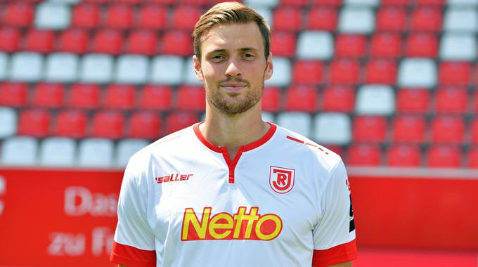 Profilbild von Asger Sörensen