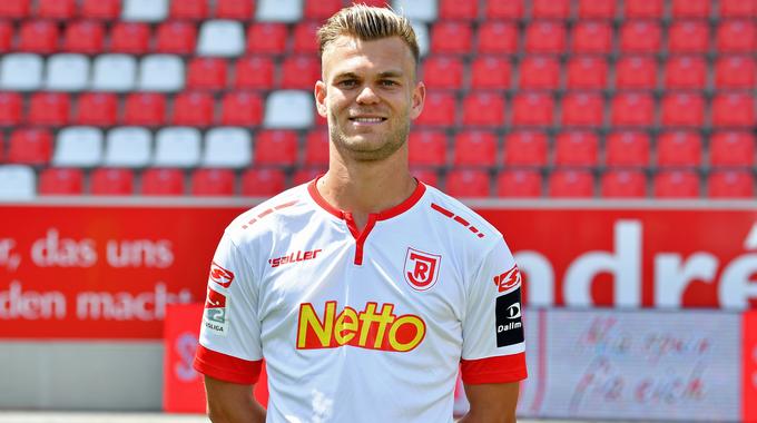 Profilbild von Benedikt Saller