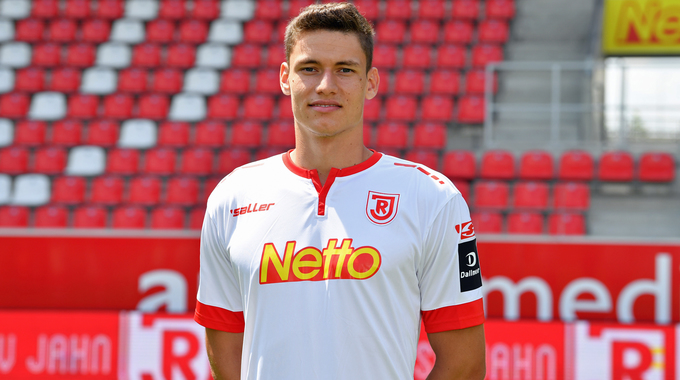 Profilbild von Maximilian Thalhammer