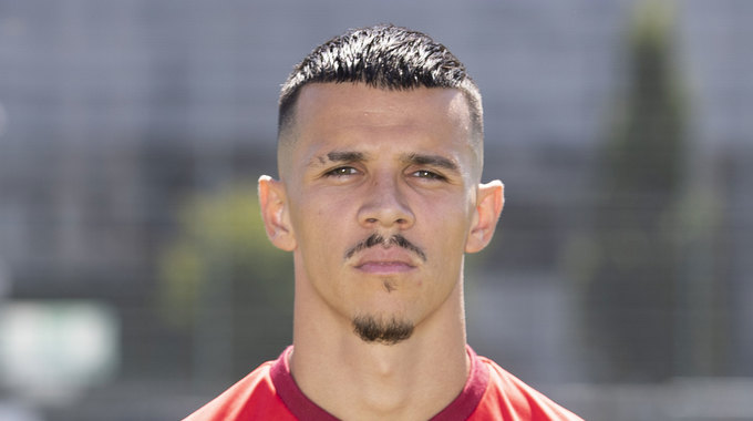 Profilbild von Alfredo Morales