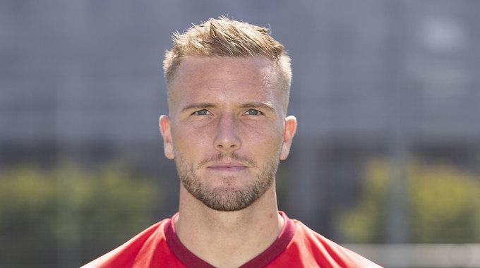 Profilbild von André Hoffmann