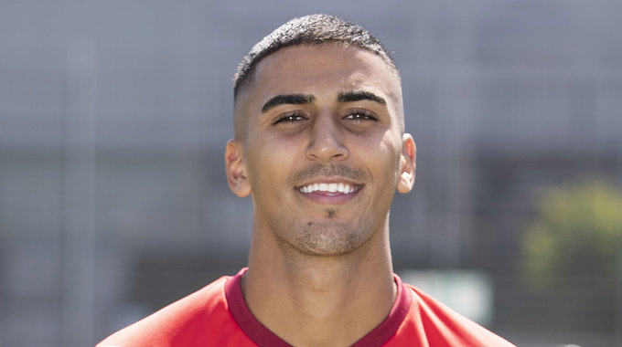 Profile picture of Aymen Barkok