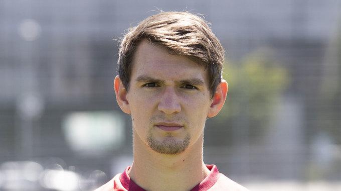 Profilbild von Benito Raman