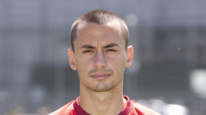 Profilbild von Davor Lovren