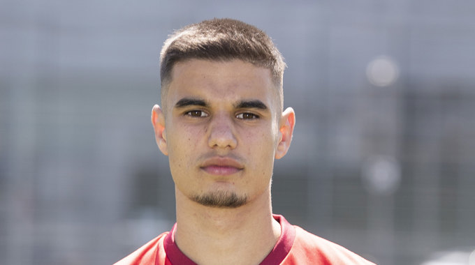 Profilbild von Georgios Siadas