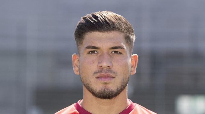 Profilbild von Gökhan Gül