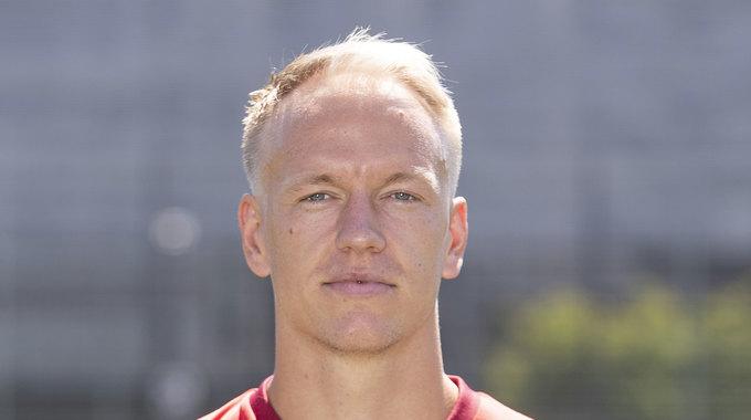 Profilbild von Håvard Nielsen