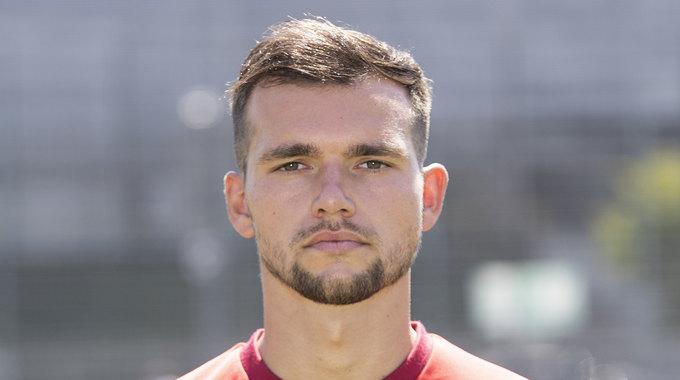 Profilbild von Kevin Stöger