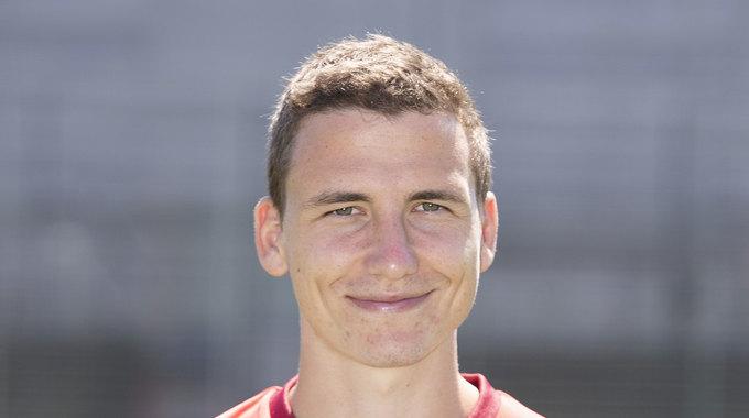 Profilbild von Marcel Sobottka