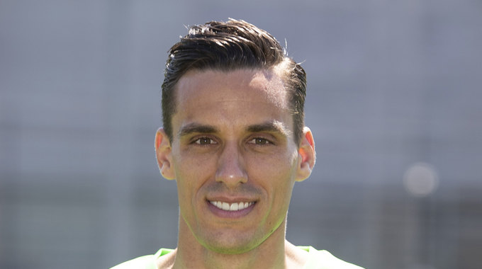 Profilbild von Raphael Wolf