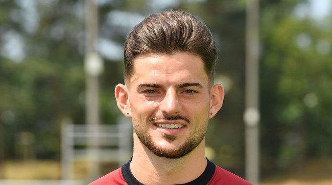 Profilbild von Tim Leibold