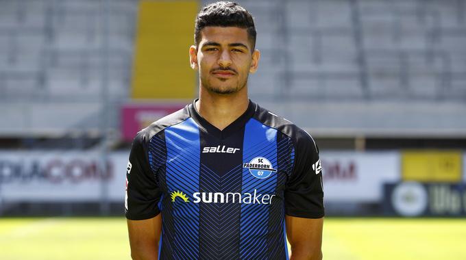 Profilbild von Mohamed Dräger