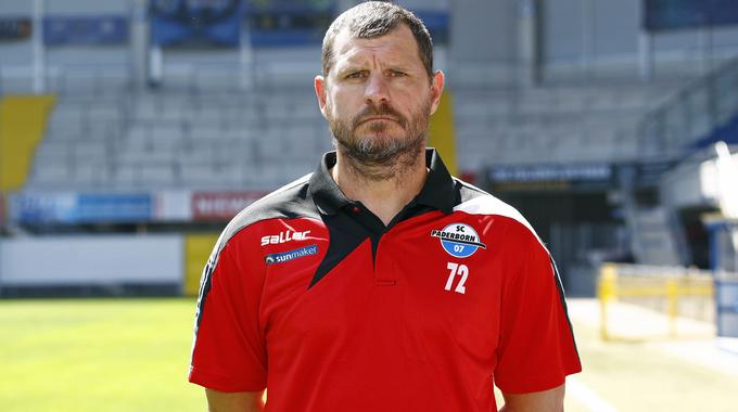 Profilbild von Steffen Baumgart