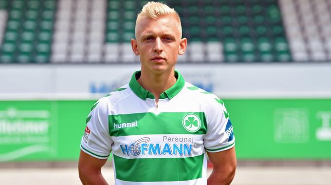 Profilbild von Benedikt Kirsch