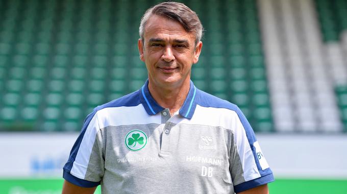 Profile picture of Damir Buric