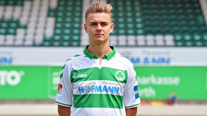 Profilbild von Daniel Steininger