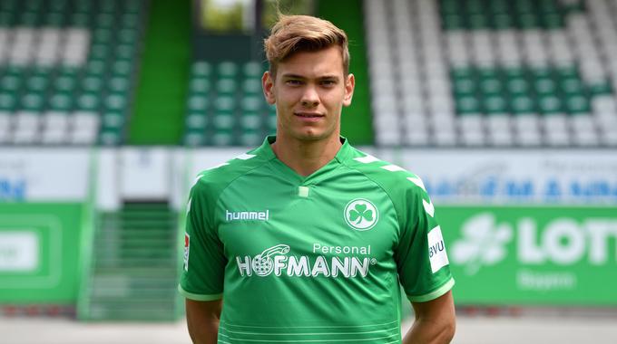 Profilbild von Leon Schaffran