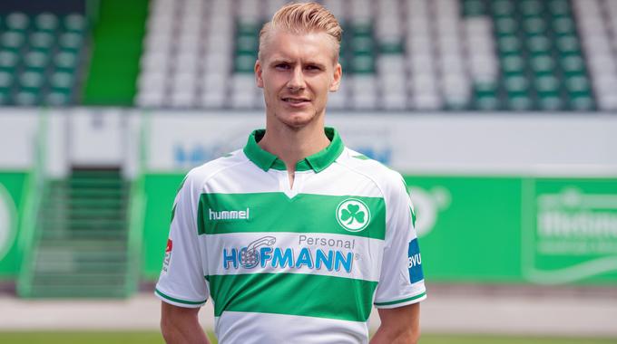 Profilbild von Maximilian Sauer