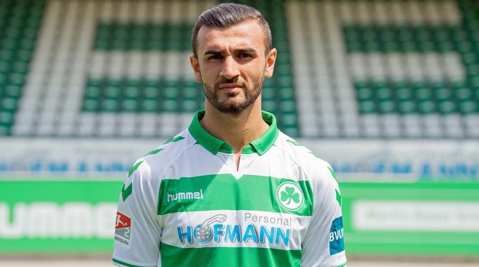 Profilbild von Serdar Dursun