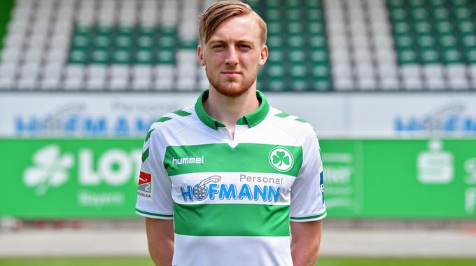 Profilbild von Tobias Mohr