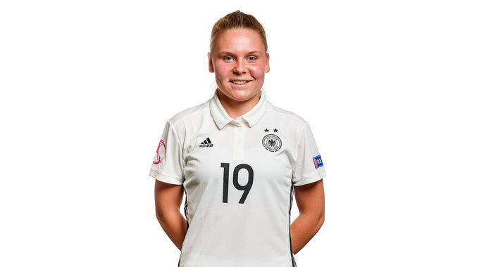 Profilbild von Lara Schenk