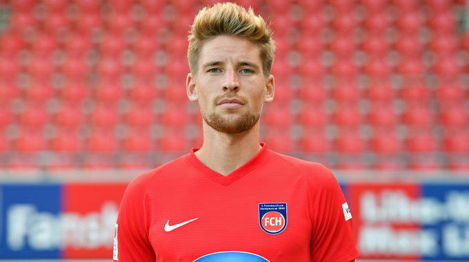 Profilbild von Kolja Pusch