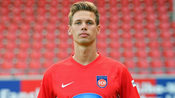 Profilbild von Maximilian Thiel
